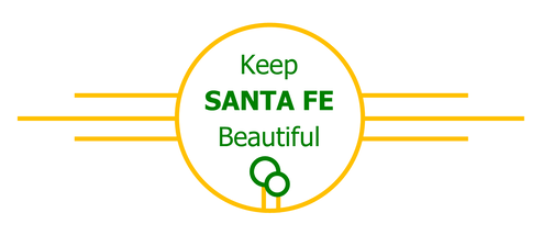 Keep Santa Fe Beautiful